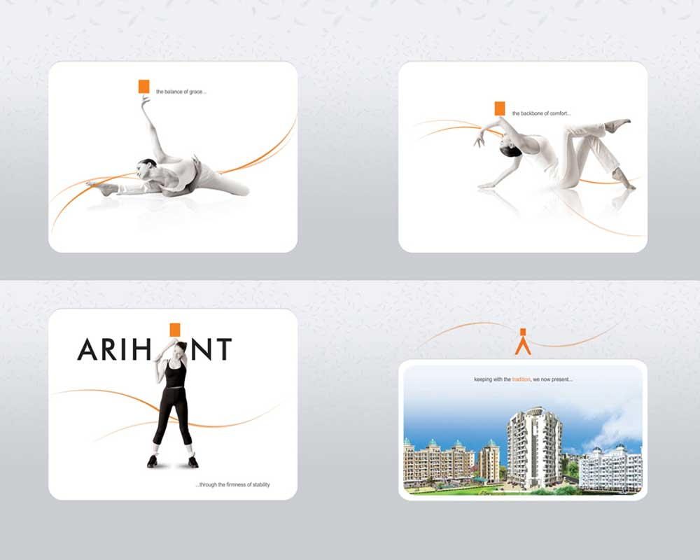 Arihant Universal Motion Graphics by Akbar Shah