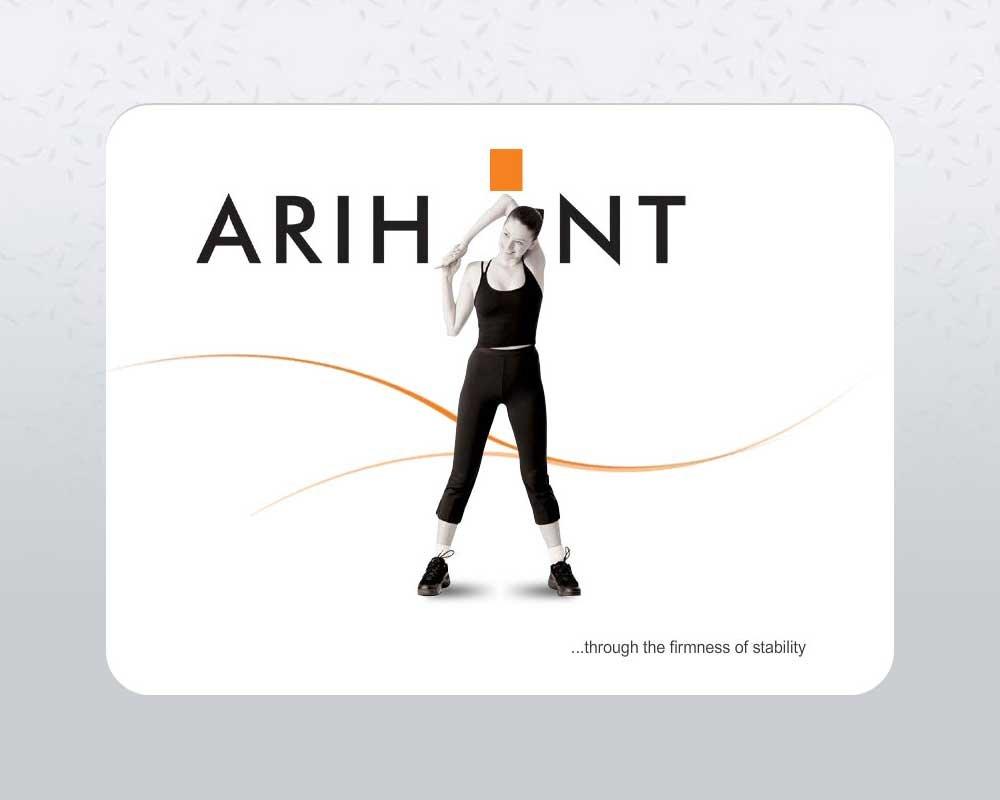 Arihant Universal Motion Graphics by Akbar Shah